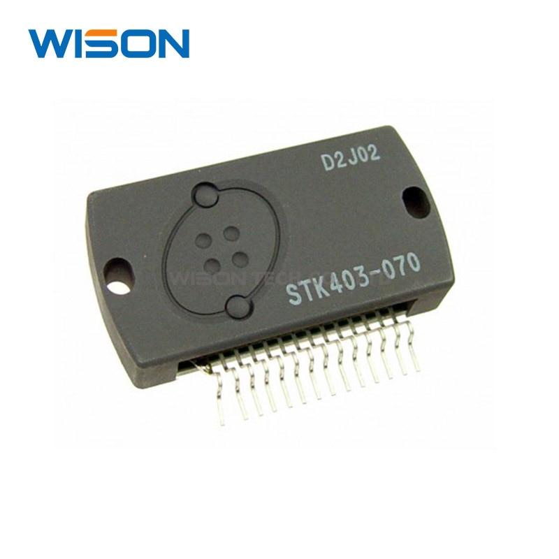 NEW STK403-070 STK403-030 STK403-040 STK403-050 STK403-060 STK403-090 STK654-430D  MODULE