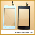 """New 4.0"""" Touch Panel For Lenovo A1000  Touch Screen Digitizer Front Glass Sensor +3M Sticker ,  Black White Color"""