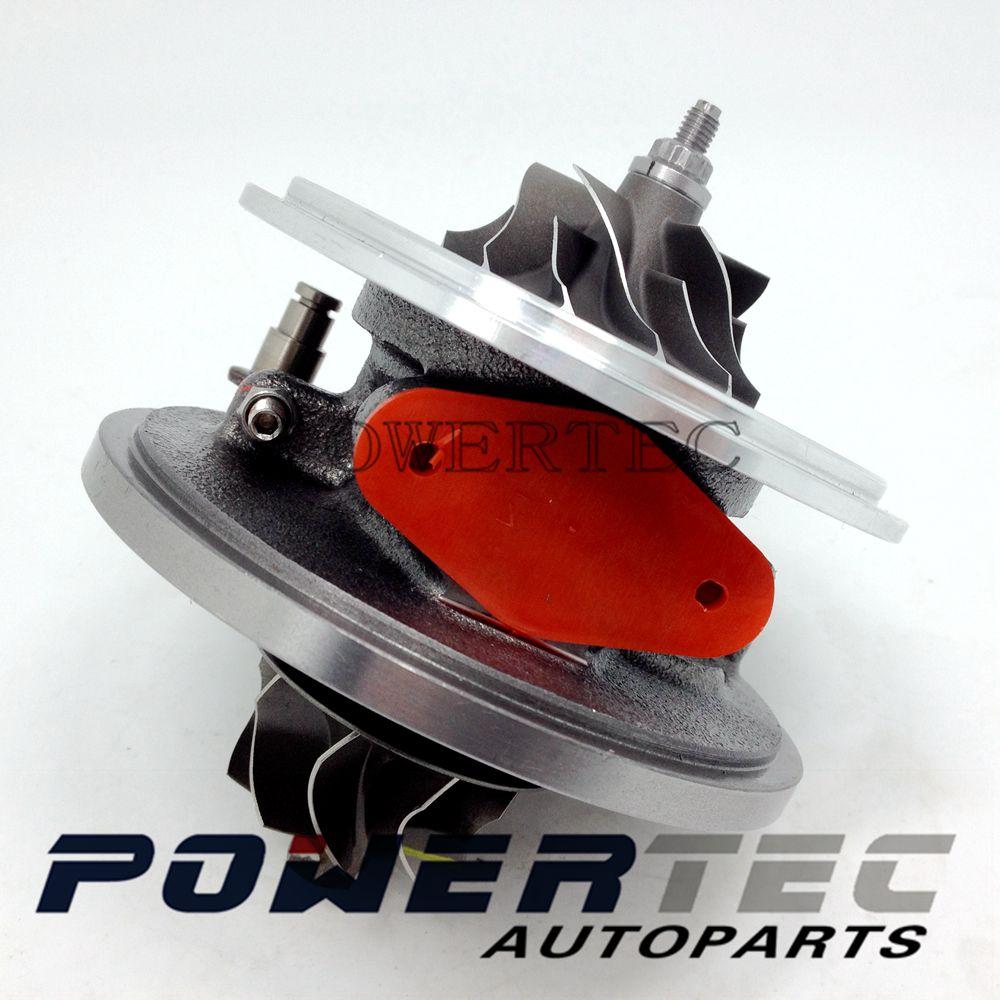 Turbo Cartridge GT1749V 038253016GV 03G253016R 721021 721021-0005 turbocharger CHRA  for Volkswagen Golf IV 1.9 TDI ARL 150 HP