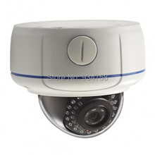 960P Vandalproof Outdoor Security IP Dome Megapixel P2P Camera