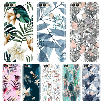 Cactus Phone Case For Huawei P10 P20 P8 P9 Lite 2017 Soft Silicone Back Cover For Huawei P20 Pro P10