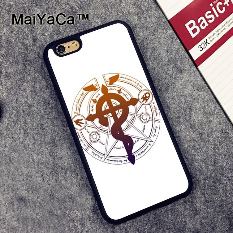 coque iphone xs max full metal alchemist