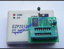 цены на Free Shipping EZP2013 Update from EZP2010 USB SPI Programmer +V1.8adapter SPI Flash SOP8 DIP8 W25 MX25  в интернет-магазинах