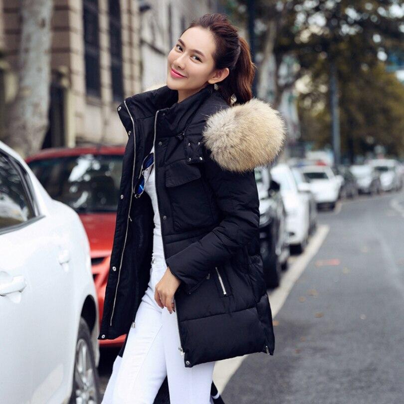 Качественные зимние куртки с натуральным мехом