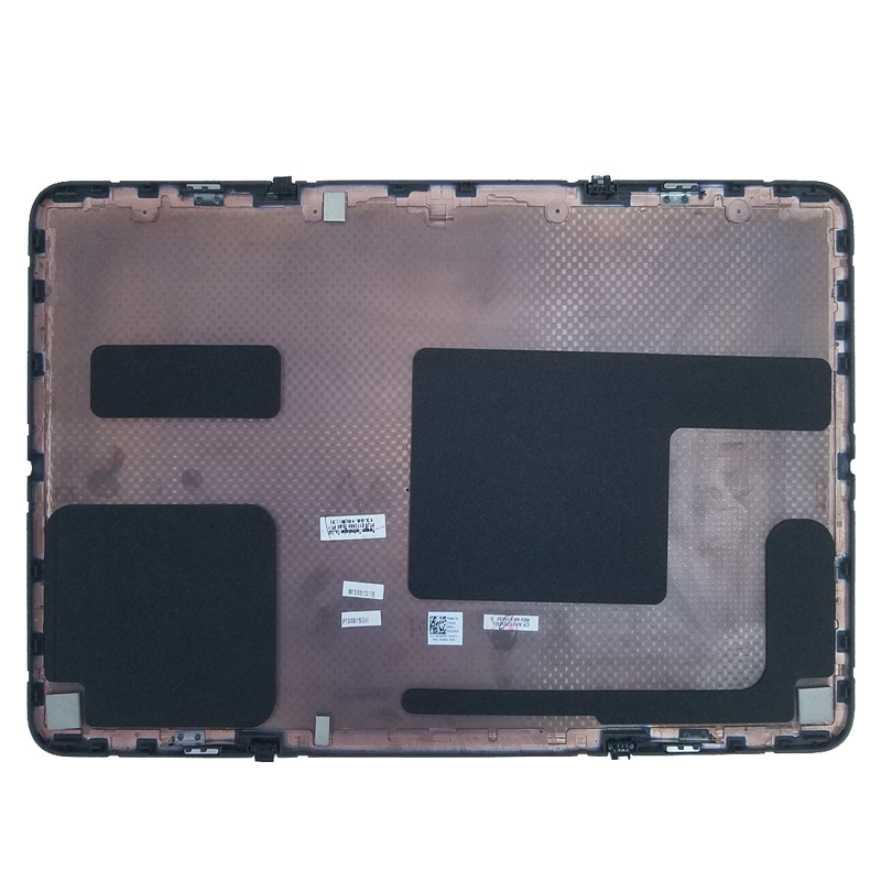 Free Shipping!!! New Original Laptop Top Cover A For Dell XPS 12 9Q23 for dell xps 12 9q23 brand new palmrest c shell dp n 0yhkxx