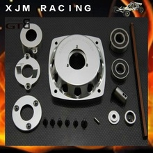 GTBRacing Alloy Roto/Electric starting for 1/5 rc car hpi rovan baja engines parts