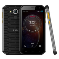 Оригинальный S50 водонепроницаемый ударопрочный телефон прочный с IP68 Android 6,0 ультратонкий мобильный телефон MTK6753 Octa Core 3 ГБ Оперативная памят