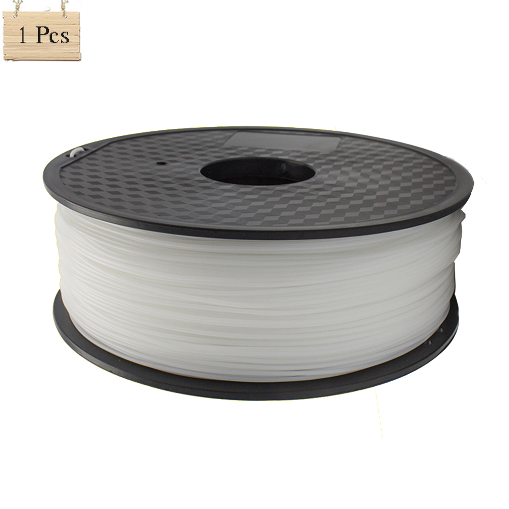 2 Color Anet 1 75 ABS PLA Filament 3D Printer Filament Plastic Rod Ribbon Consumables Material