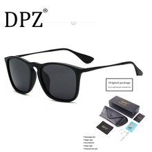 DPZ women fashion brand Polarized Sunglasses women driving ladies sun glasses mi