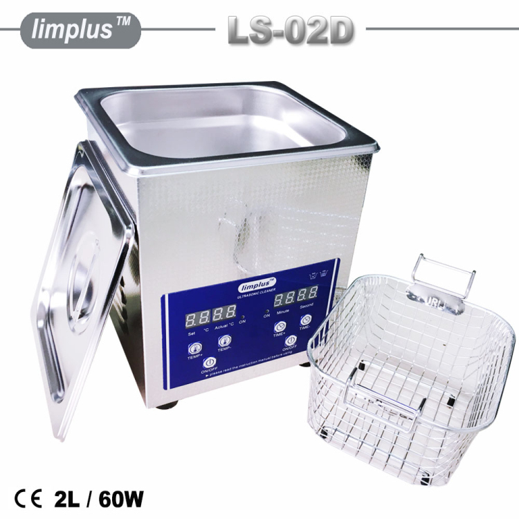 2liter ultrasonic cleaner (2)