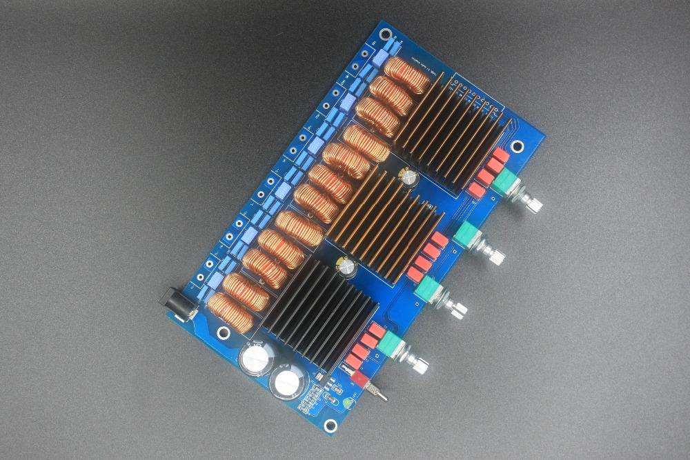 TDA7498E (5)