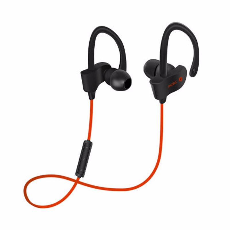 Sport Running Bluetooth Earphone For Motorola Photon 4G Earbuds Headsets With Microphone Wireless Earphones