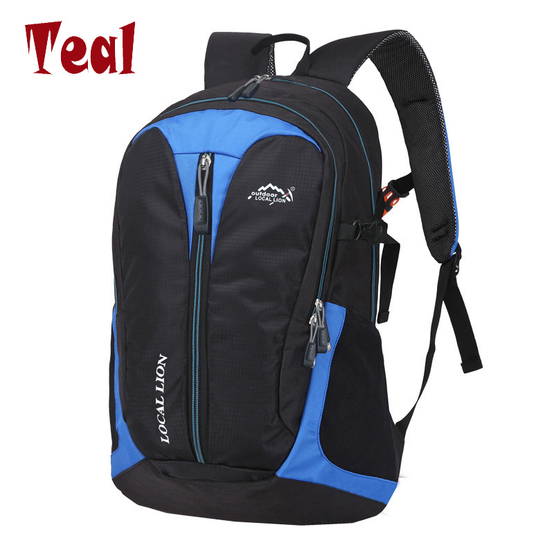 2017 new Fashion men and women backpack men and womentravel bags Multifunctional color backpack camp 2017 fashion backpack fashion women s backpack with color block and stripe design