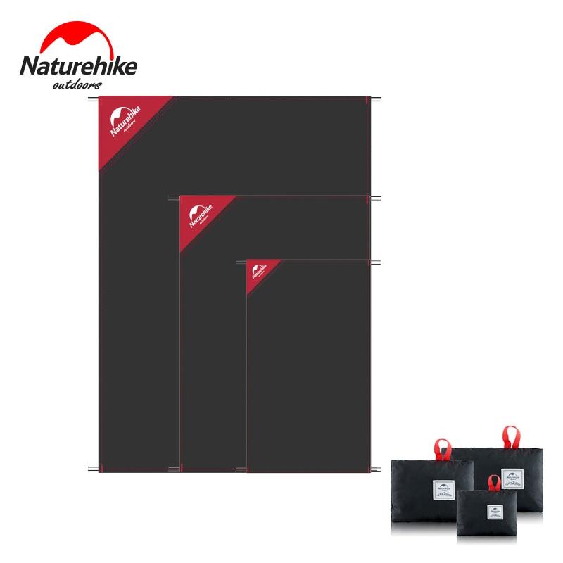 Naturehike Ultralight Pocket Footprint Waterproof Picnic Blanket Camping Floor Mat Outdoor Tent Tarp Multifunctional
