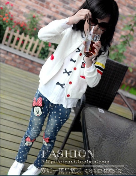 childrens-clothing-2017-spring-and-autumn-3-14year-fashion-style-girl-Jeanschildren-pants-5