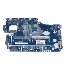 NBMFM11007 NB.MFM11.007 For Acer aspire E1-572 E1-572G Laptop Motherboard V5WE2 LA-9532P i5-4200U CPU DDR3L