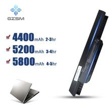 цена на 5200mAh laptop battery for Asus A32 k53 A42-K53 A31-K53 A41-K53 A43 A53 K43 K53 K53S X43 X44 X53 X54 X84 X53SV X53U X53B X54H