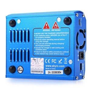 Image 2 - Genuino SKYRC iMAX B6 Mini 60W Professionale Lipo Balance Charger Scaricatore Per La Batteria di RC Ricarica Ri la Modalità di picco per NIMH NICD
