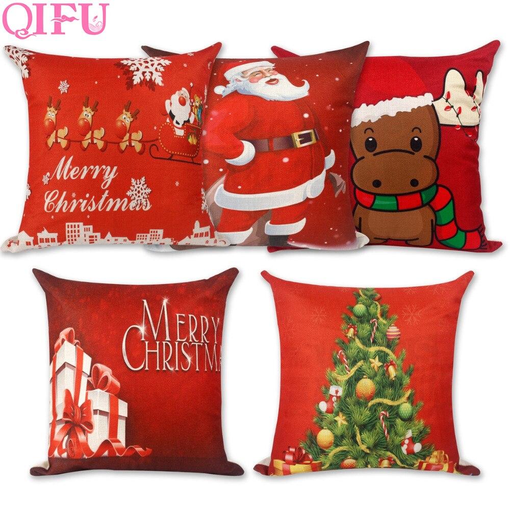 Newest Christmas Decorations 2013: QIFU Christmas Decorations For Home 2018 Christmas