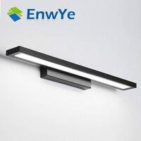 EnwYe Wall Lamps Bathroom Led Mirror Light Waterproof 5W 8W 11W AC85 265V Modern Acrylic Wall