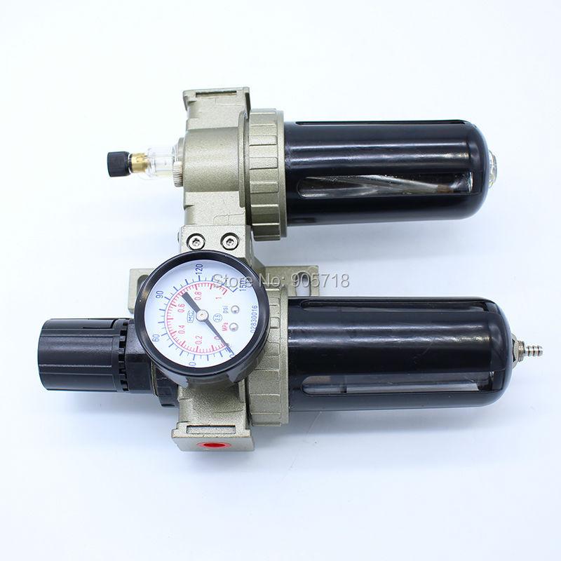 new original airtac filter valve oil water separator bfc2000 top of. Black Bedroom Furniture Sets. Home Design Ideas