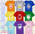 Cotton Jersey!Love live! minami Kotori Toji 9 figures Cosplay t-shirt summer top tshirt in stock free shipping