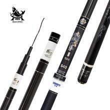 Sale Handing 10H pesca Stream Fishing Rod Carbon Fiber Telescopic fishing rod Carp Feeder Fishing Rod Ultra Light Taiwan Fishing rod