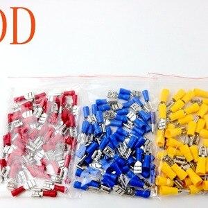 r 100PCS/PackFDD2-250 Female I