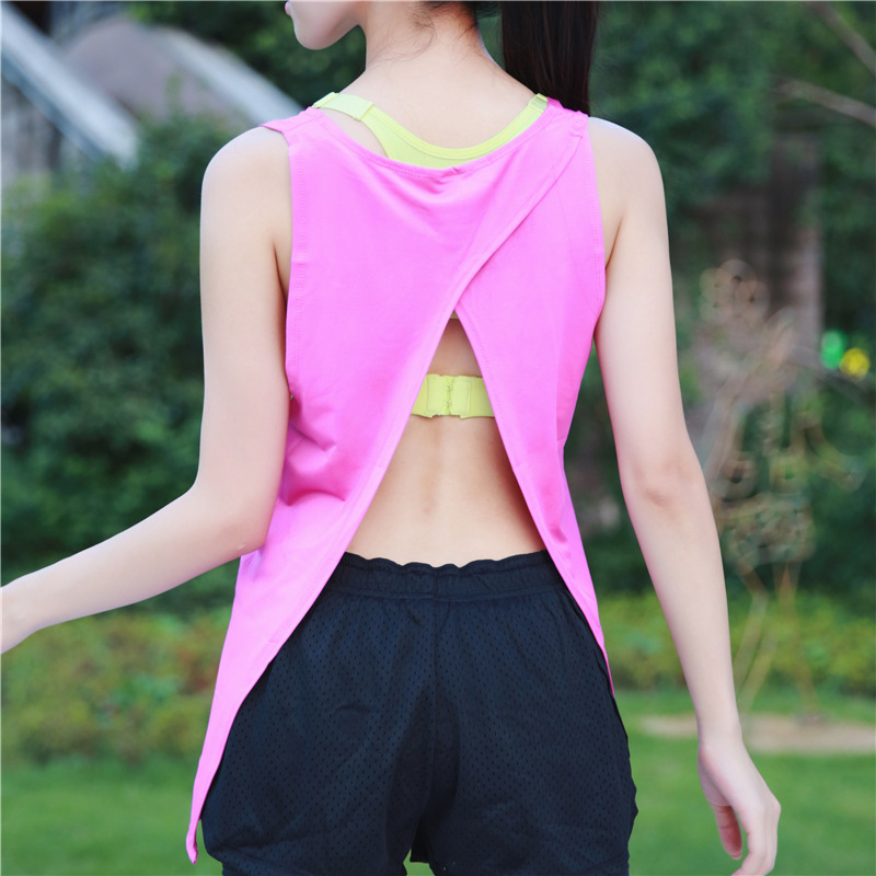 Workout Vest Women for