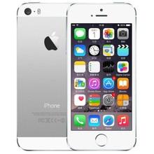 Разблокирована Apple iPhone 16 GB/32 ГБ ROM IOS 5S Щепка GPS GPRS A7 IPS LTE Восстановленное