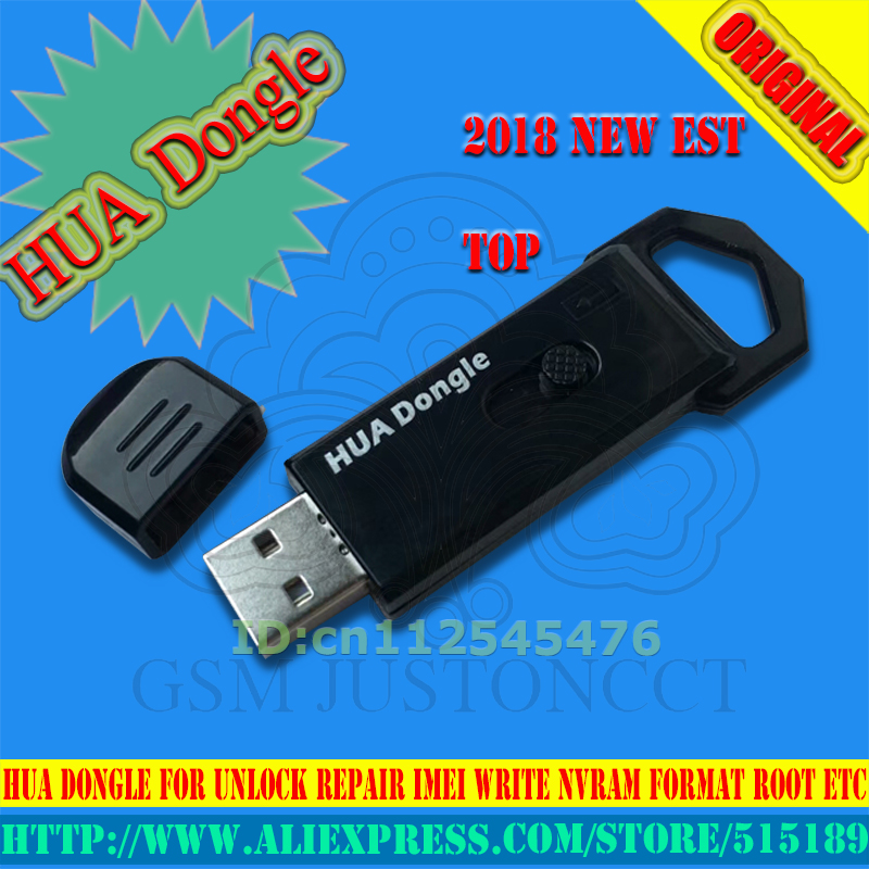 Orginal Hua Dongle Hua Dongle Key With Hqt And Hmi Activations For Hua Wei For Unlock Repair Imei Write Nvram Format Root Etc Communication Equipments Cellphones & Telecommunications