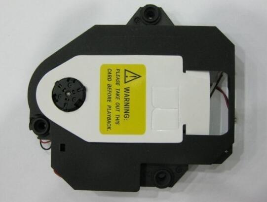 HOP-120X HOP120X 120X HOP-1200X HOP-120 DV520 Radio DVD Player Laser Lens Optical Pick-ups Bloc Optique Mechanism