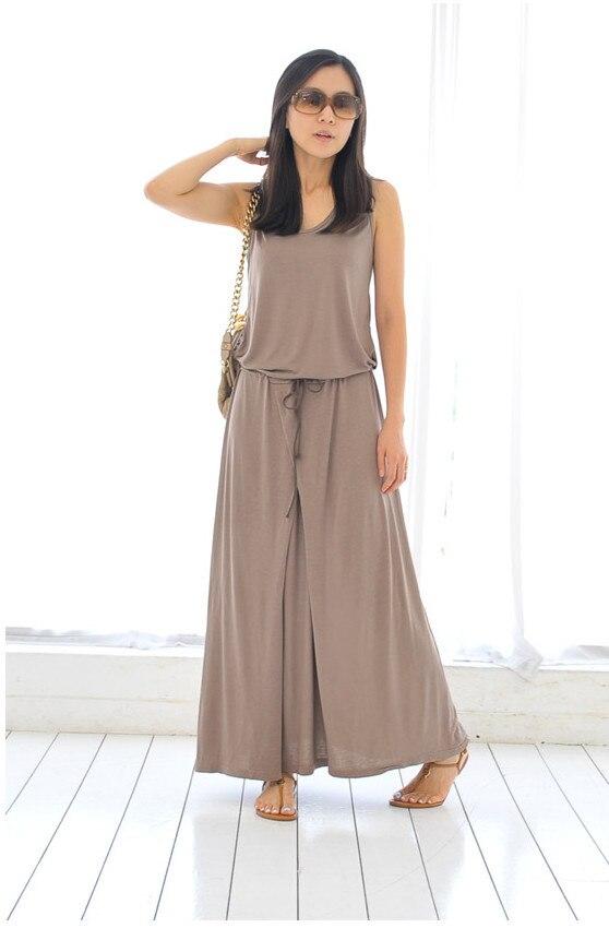 Aliexpress.com : Buy Mother Daughter Dresses Fashion Sleeveless ...
