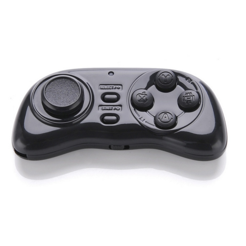 Mini Bluetooth Joystick Wireless Gamepad Universal Remote Controller for IOS Android PC