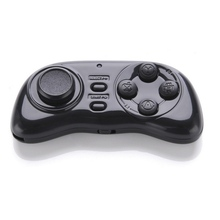 Mini Bluetooth Joystick Wireless Gamepad Universal Remote Controller for IOS/Android/PC