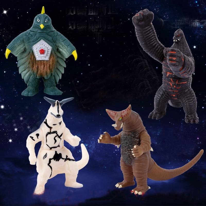 Monster Toys For Boys : Sale pcs cute plastic movie monster toys for children