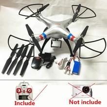 Syma X8G X8HG RC Drone sans caméra professionnelle quadrocopter 6 Axe stand drones syma x8 Grand RC Hélicoptère vs x8 X101
