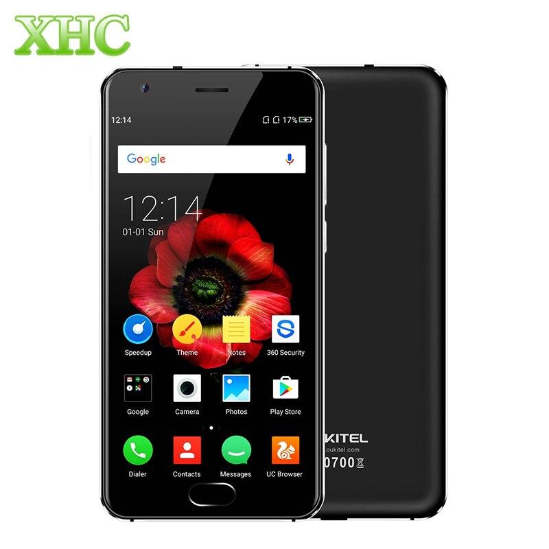 OUKITEL K4000 Plus Android 6 0 Smartphone RAM 2GB ROM 16GB 5 0 4100mAh MTK6737 Quad