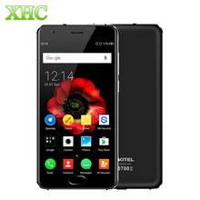 "OUKITEL K4000 Plus Android 6.0 Smartphone RAM 2GB ROM 16GB 5.0"" 4100mAh MTK6737 Quad Core LTE 4G Fingerprint ID Mobile Phone"