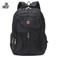 WYL Hot Sale Multi Function Men Backpack Waterproof Nylon Bag Fashion Women Laptop Backpacks Schoolbag For