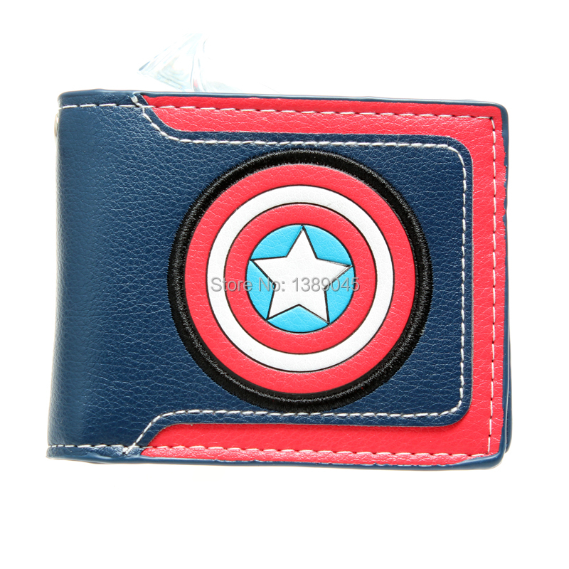 Captain America  wallet Steve Rogers James Buchanan Barnes Bucky  Young students wallet purse animated cartoon wallet DFT-1182 asnu40 nfs40 cylindrical roller on way bearing clutch sprag freewheel backstop clutch cum clutch