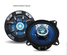 High sensitivity heavy bass Perfect voice car speakers vehicle 4 inch speakers Free Shipping
