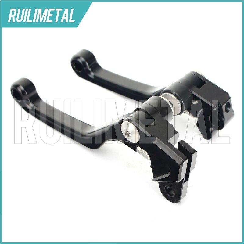 CNC Offroad MX Clutch Brake Levers for HONDA CR80R 98-07 CR85R CRF150R 07-16 CR-R 125 250 92-03 CRF450R 2002 2003 02 03 r 07