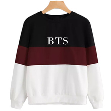 Bangtan7 Three-Color Sweatshirts (20 Models)