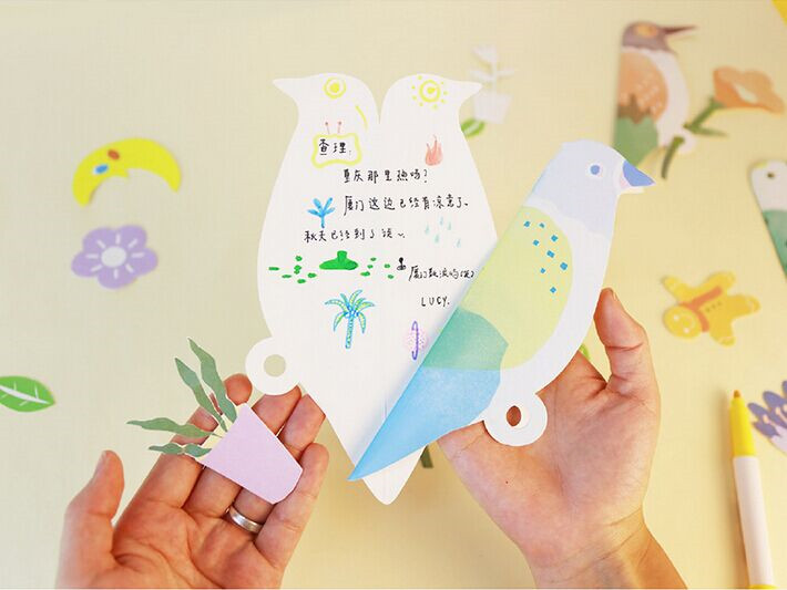 Online Buy Wholesale valentine card diy from China valentine card