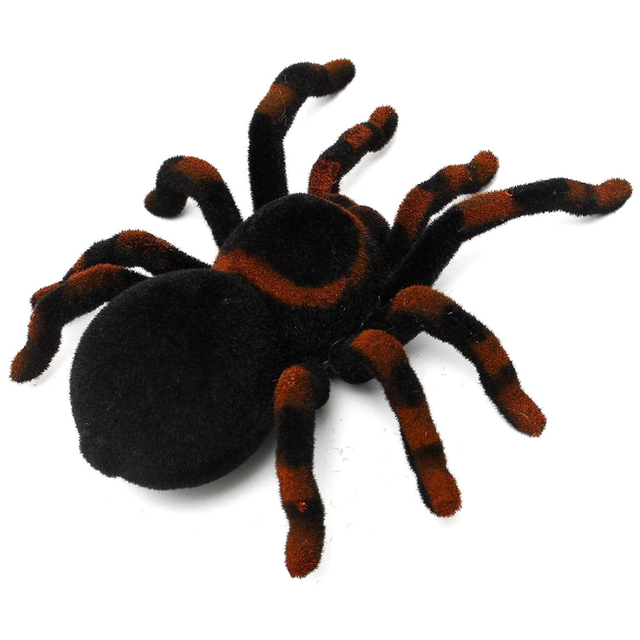 New 8 Rc Remote Controlled Spider Remote Control Spider Toy Gift