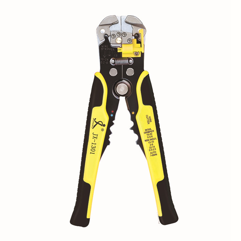 【ᗑ】high Quality Automatic Cable ③ Wire Wire Stripper
