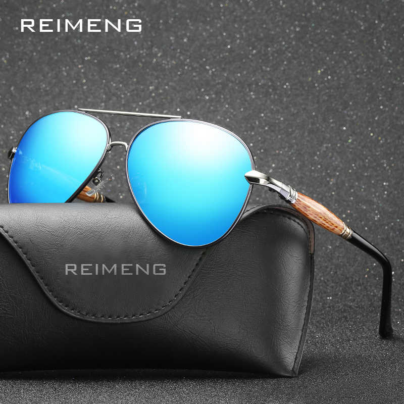 4dfeb4562dd Mens Sunglasses Polarized Oval Mirror Aviator Glasses Luxury Fashion Of  Polycarbonate Travel Driving Party Outdoor Eyewear