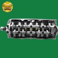F8/FE komplette zylinderkopf montage/ASSY für Kia Sportage 1998cc 2.0L SOHC 8 v 1995 99 mazda 626/929/E1800/Capella: f85010100F-in Zylinderkopf aus Kraftfahrzeuge und Motorräder bei