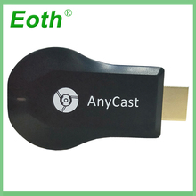 TV Stick AnyCast G2 Airplay 1080P Wireless Wi Fi HDMI DLNA mirascreen TV Dongle streamers Android Miracast tv ios